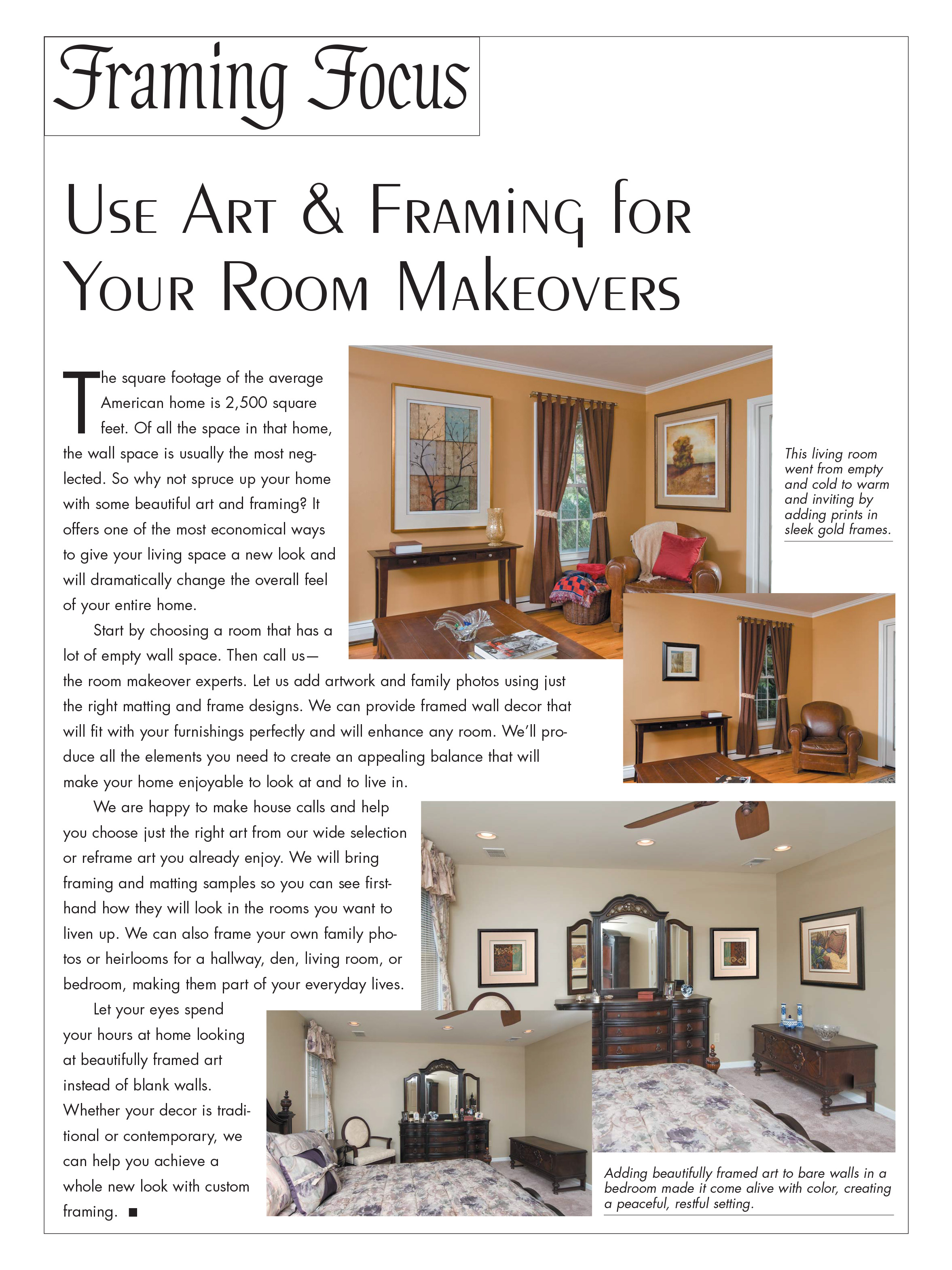 how to use flexypoints in framing